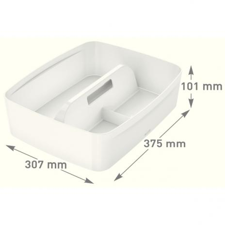 Leitz Tischorganizer MyBox® 30,7 x 5,6 x 18,1 cm (B x H x T)-4