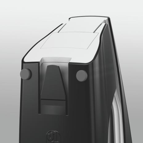 Leitz Heftgerät New NeXXt WOW 30 Bl. (80 g/m²) grün-4