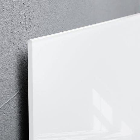 Sigel Glasboard artverum® 48 x 48 cm (BxH) super-weiß-4