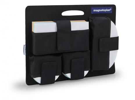"""magnetoplan® Moderationstasche """"Messenger""""-5"""