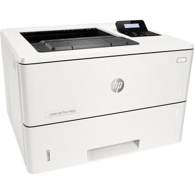 HP Laserdrucker LaserJet Pro M501dn J8H61A A4Legal mono-5