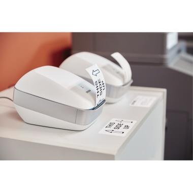 DYMO® Etikettendrucker LabelWriter™ Wireless weiß-5