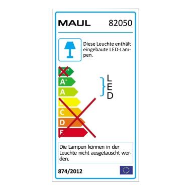 MAUL Tischleuchte MAULgrace colour vario LED dimmbar-5