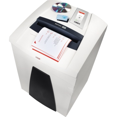 HSM® Aktenvernichter SECURIO P36i, P-4-6