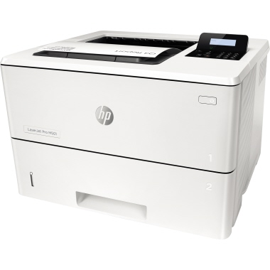 HP Laserdrucker LaserJet Pro M501dn J8H61A A4Legal mono-6