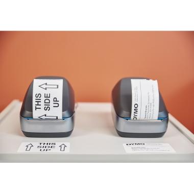 DYMO® Etikettendrucker LabelWriter™ Wireless weiß-6