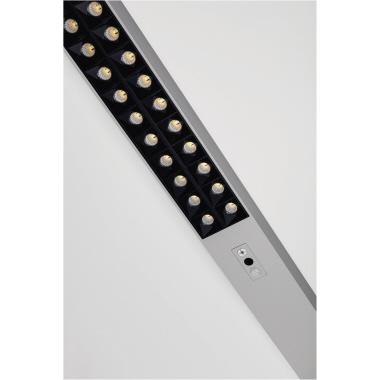 MAUL Stehleuchte MAULsirius colour vario sensor LED dimmbar-6