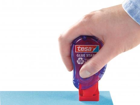 tesa® Klebestempel-6