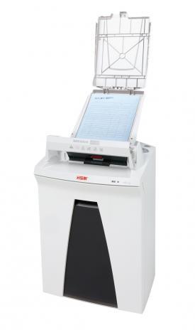 HSM® Aktenvernichter Autofeed SECURIO AF300 P-5-6