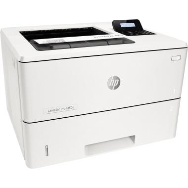 HP Laserdrucker LaserJet Pro M501dn J8H61A A4Legal mono-7