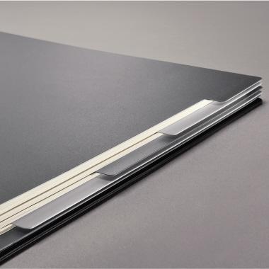 SIGEL Collegeblock CONCEPTUM® 24,6 x 30,1 cm mit Register-7
