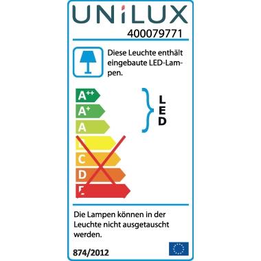 UNILUX Stehleuchte LIXUS-7