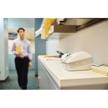 DYMO® Etikettendrucker LabelWriter™ Wireless weiß-8