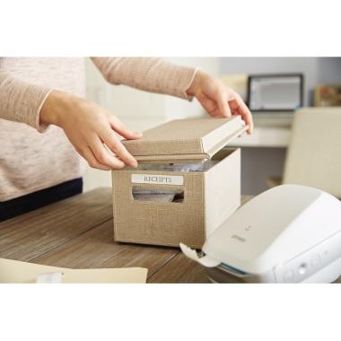 DYMO® Etikettendrucker LabelWriter™ Wireless weiß-9