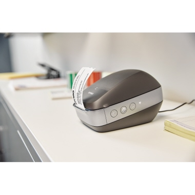 DYMO® Etikettendrucker LabelWriter™ Wireless weiß-9