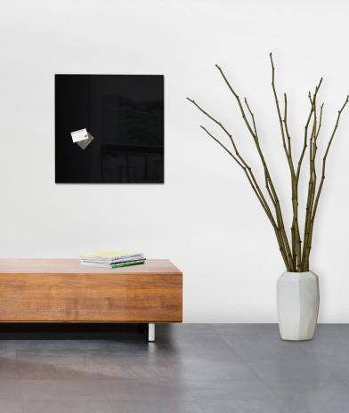 Sigel Glasboard artverum® 48 x 48 cm (BxH) super-weiß-9
