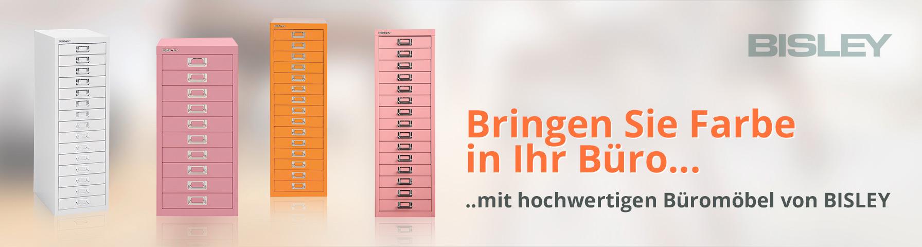Fein Bisley Buromobel Zeitgenössisch - Die Designideen für ...