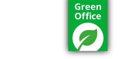 Ökologischer Bürobedarf