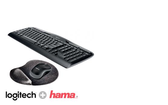 Tastatur-Angebot