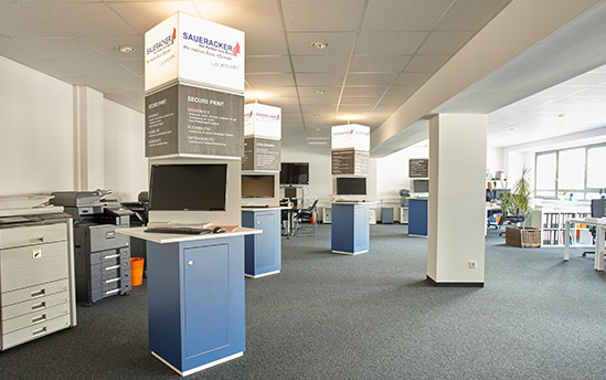 Saueracker Document Solutions