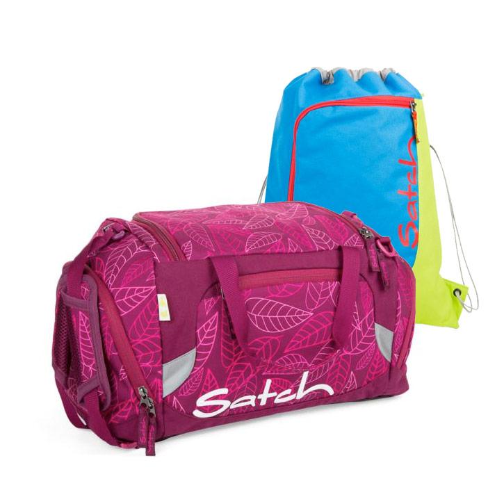 Schulbedarf Sporttaschen im Saueracker Online Shop günstig kaufen