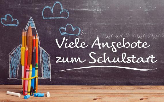 Saueracker - Schulbedarf