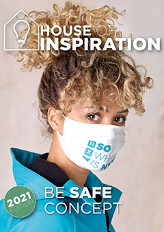 House of Inspiration - Be Safe Concept