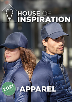 House of Inspiration - Apparel