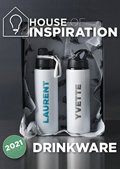 House of Inspiration - Drinkware