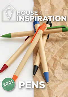 House of Inspiration - Writing