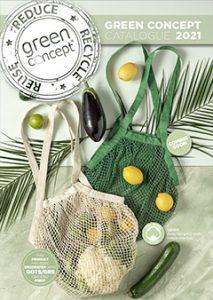 Green Concept Blätterkatalog